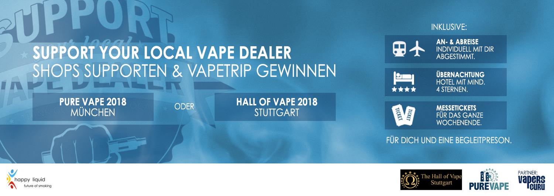Vapetrip-Gewinnspiel-Purevape-und-hall-of-vape-2018