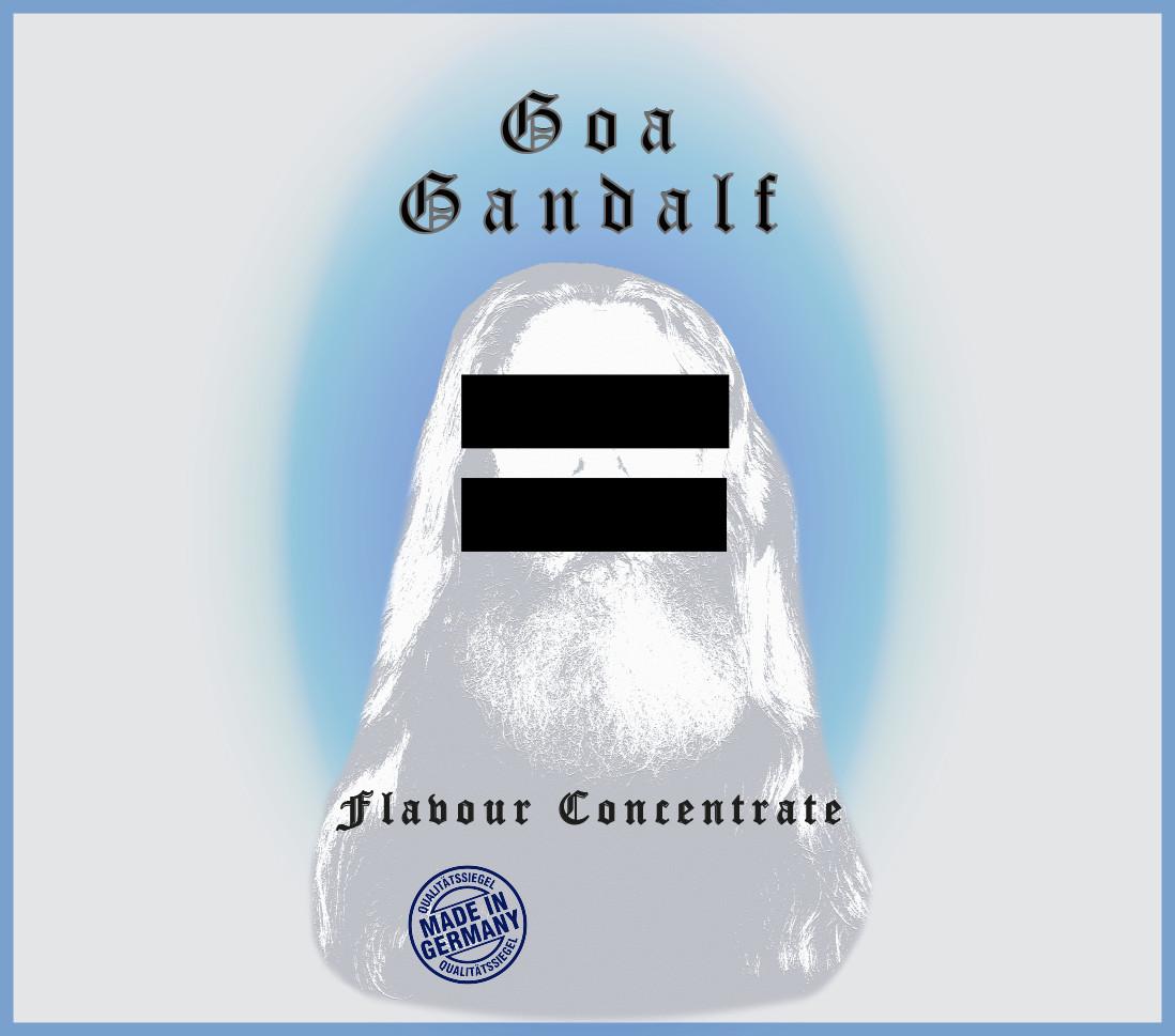 Goa Gandalf