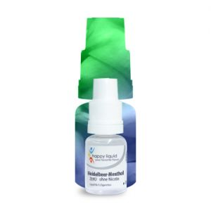 Blueberry-Menthol Liquid (PG)