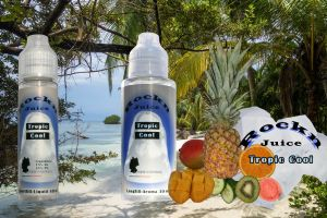 Rockn Juice Tropic Cool Longfill 30 ml