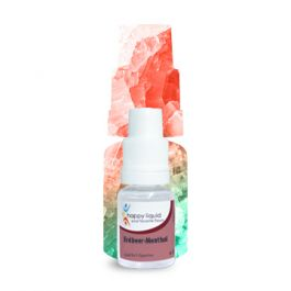 Erdbeer-Menthol Salt-Liquid (PG)