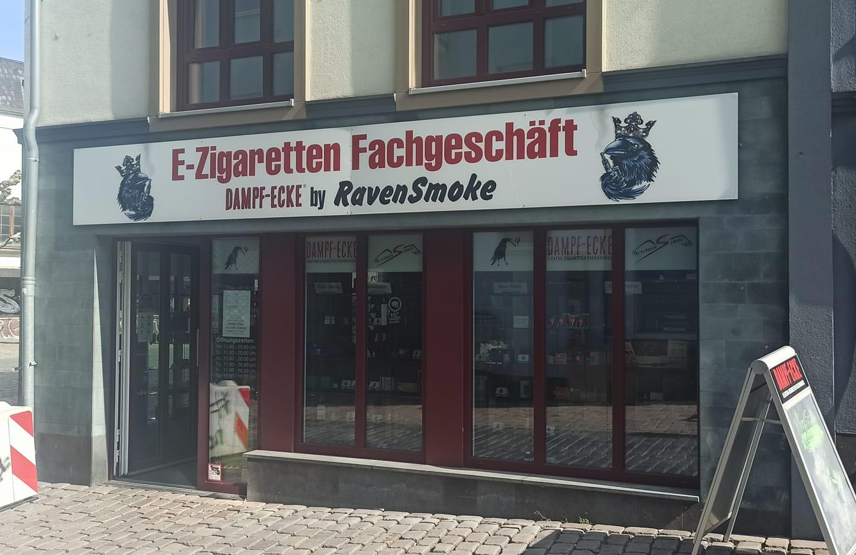ravensmoke frankfurt