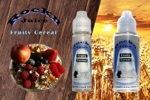 Rockn Juice Fruity Cereal Shortfill 40 ml