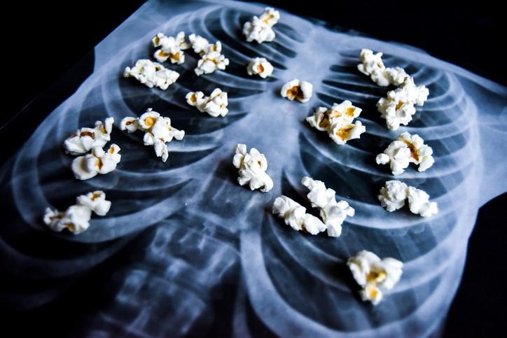 popcornlunge
